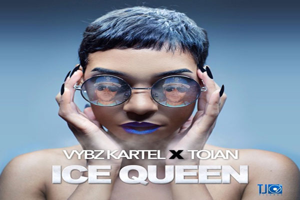 <strong>Vybz Kartel Aka Addi Innocent Featuring Toian &#8211; Ice Queen &#8211; Tj Records &#8211; [Dancehall Music]</strong>