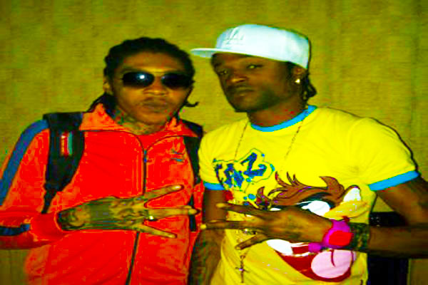 Vybz Kartel and Shawn Storm court case latest updates nov 2013