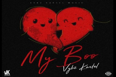 <strong>Listen To Vybz Kartel&#8217;s New Song &#8220;My Boo&#8221; Produced by Vybz Kartel Muzik January 2018</strong>
