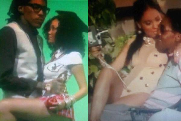 Vybz Kartel was remanded again Teacha 's Pet aired on Jamaican Tv