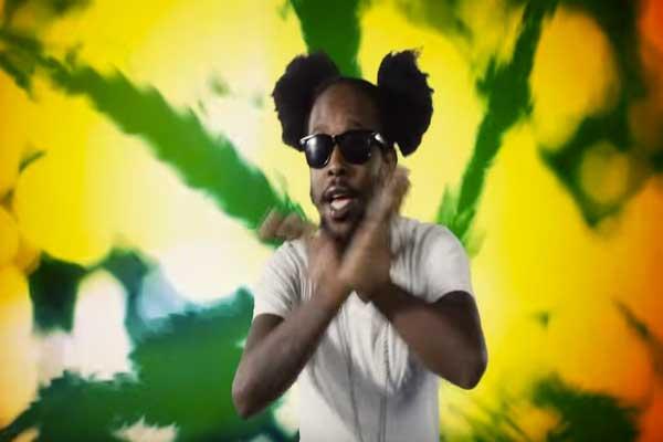 Watch Popcaan – Weed Is My Best Friend – Official Music