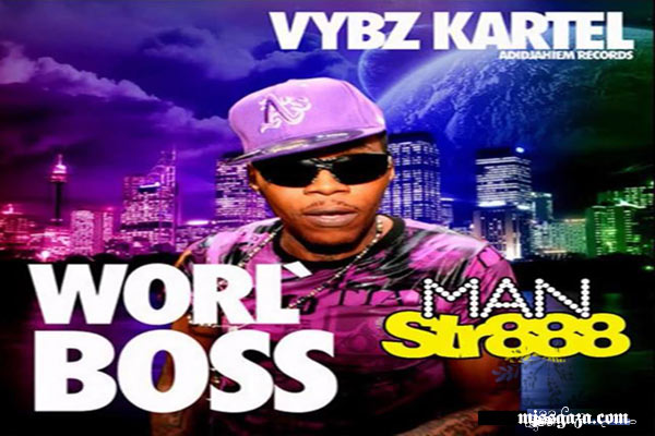 VYBZ KARTEL AKA ADDI INNOCENT FEAT SLIMATIK – MAN STR888 – FIRE LINKS PROD