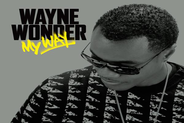 "Wayne Wonder New Single ""Drop It Down Low"" Upcoming Album My Way & Tour Dates"