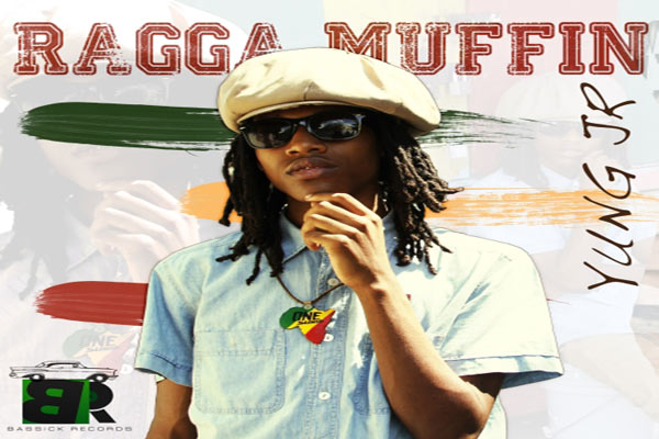 YOUNG JR – RAGGA MUFFIN – OFFICIAL MUSIC VIDEO