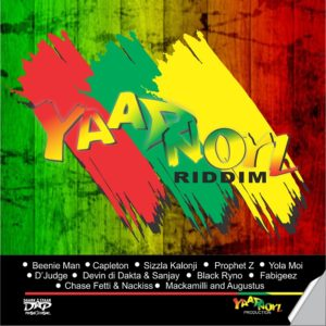 <strong>Listen To YaadNoyz Riddim Mix – YaadNoyz Production &#8211; Jamaican Dancehall Music</strong>
