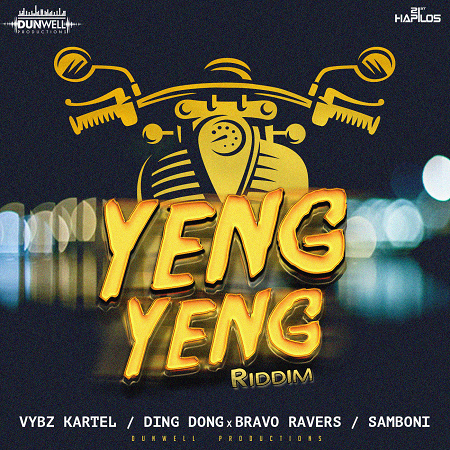 <strong>LISTEN TO YENG YENG RIDDIM MIX [FULL PROMO] – DUNWELL PRODUCTIONS</strong>