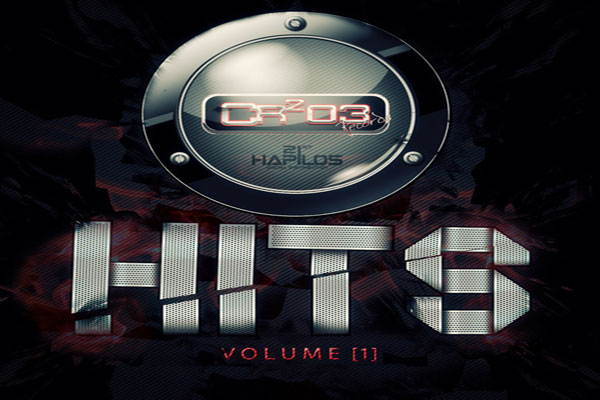 <strong>ZJ Chrome Presents Cr203 Hits Vol. 1 [Top Dancehall Music 2012]</strong>