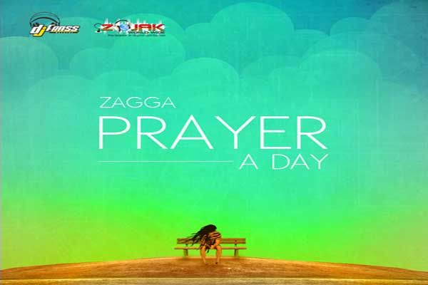 Listen To Zagga – Prayer A Day – 7th Heaven Riddim – DJ Frass Records
