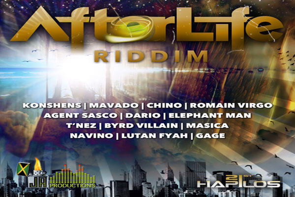 after life riddim promo mix download march 2013