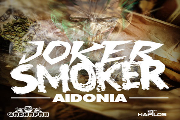 AIDONIA JOKER SMOKER, ASK DEM, ONE VOICE MIXTAPE & MORE NEW MUSIC