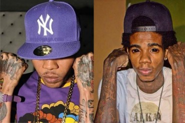 Alkaline & Kasanova Voice Notes About Vybz Kartel