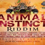 animal instinct riddim-techniques records-jan 2013
