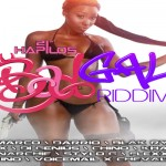 bad gal riddim adde instrumentals april 2013