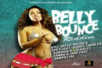 <strong>Listen To Belly Bounce Riddim Mix Cornelius Records [Jamaican Dancehall Music]</strong>