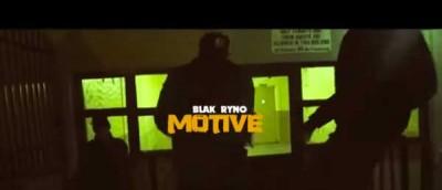 <strong>Watch Reggae Dancehall Artist Blak Ryno Music Video &#8211; Motive</strong>