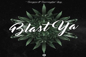 BORGORE COLLABORATES WITH REGGAE LEGEND BARRINGTON LEVY – BLAST YA (DUBSTEP)