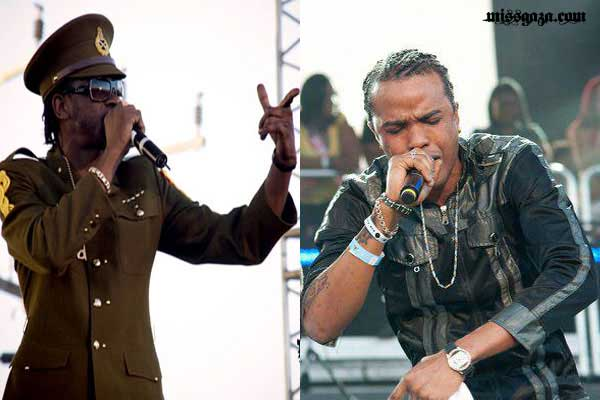 Bounty Killer's Di Gaad – New Single Against Tommy Lee Sparta