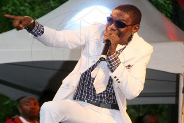 "BREAKING NEWS IN VYBZ KARTEL TRIAL ""MY HANDS ARE CLEAN OF WILLIAMS BLOOD""- FEB 12 2014"