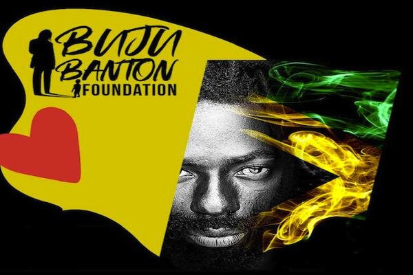 buju banton foundation 2019