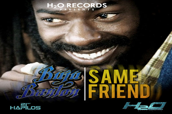 Buju Banton Changes Lawyer & New Single Same Friend Aug 2012
