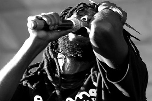 Buju Banton Asks To Be Absent From Sentecing Hearing