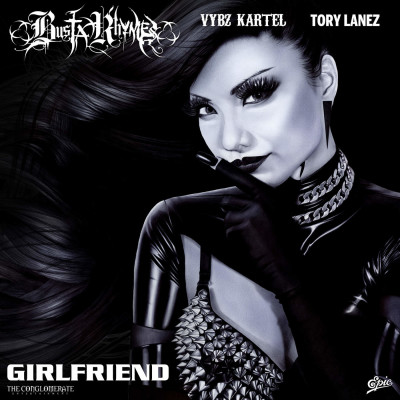 <strong>Listen To Busta Rhymes &#8211; Girlfriend Featuring Vybz Kartel &#038; Tory Lanez</strong>