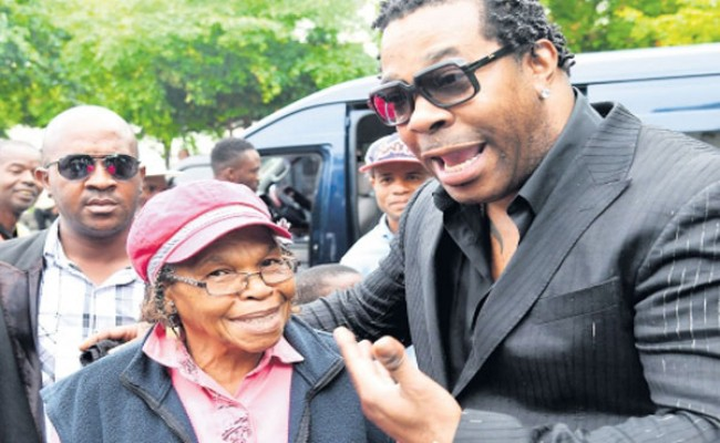 busta rhymes kartels grandmother valda palmer barred from trial march 12 2014