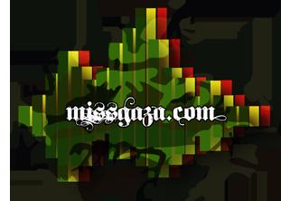 MISS GAZA