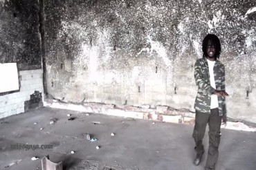 WATCH CHRONIXX – CAPTURE LAND – REGGAE MUSIC VIDEO – SEPT 2014