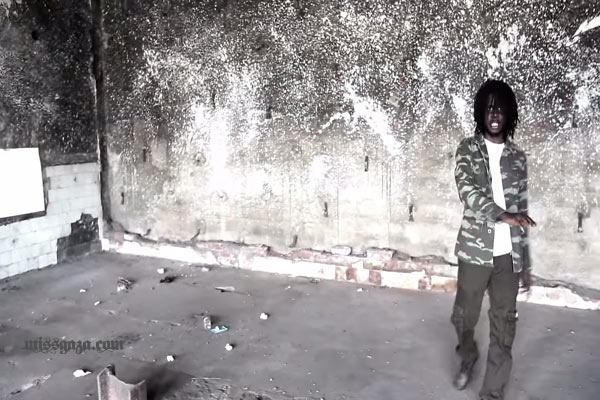 <strong>Watch Chronixx &#8211; Capture Land &#8211; Reggae Music Video &#8211; Sept 2014</strong>