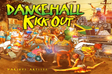 <strong>STREAM DANCEHALL KICK OUT COMPILATION FEAT KARTEL,MAVADO, ALKALINE &#8211; TAD`S RECORDS</strong>