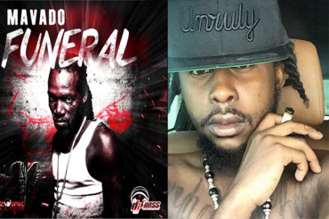 <strong>Mavado Popcaan Dancehall Beef Part 2 Funeral &#038; RPG [Diss Songs]- Sept 2016</strong>