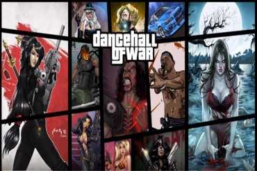 <strong>Dancehall Of War &#8211; Bashment Breakdown Part 27 Dancehall Mixtape &#8211; Sept 2015</strong>