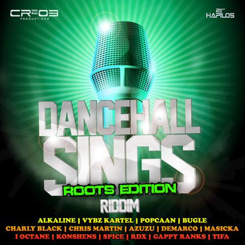 dancehall sings roots edition riddim vybz kartel popcaan alkaline