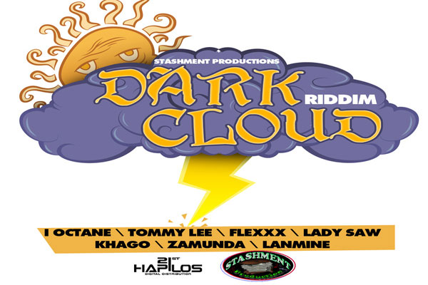 <strong>Listen To Dark Cloud Riddim &#8211; Stashment Productions Sep 2012</strong>