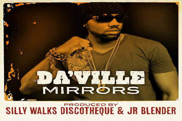 <strong>Listen To Da&#8217;Ville New Reggae Single &#8220;Mirrors&#8221; &#8211; May 2013</strong>