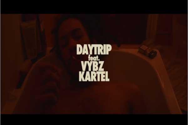 day trip klash city up to the crime vybz kartel latest video feb 2015