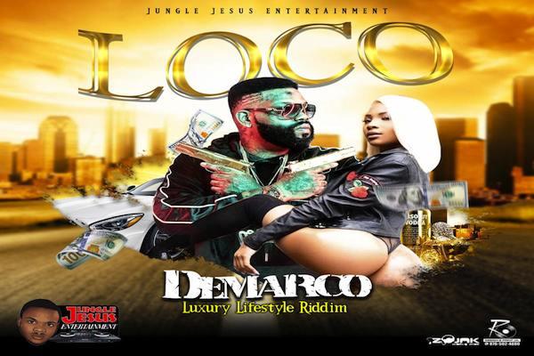 demarco new single loco