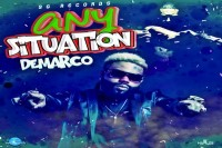 <strong>Listen To Demarco New Dancehall Single Any Situation Blue Sky Productions</strong>