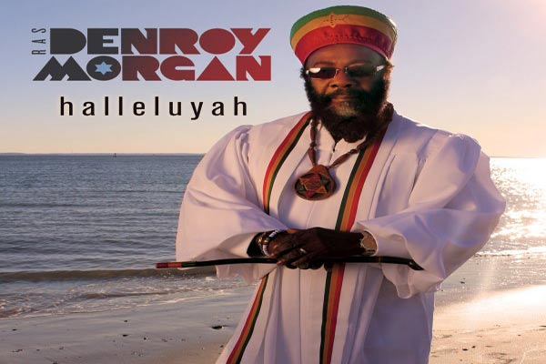<strong>Denroy Morgan &#038; The New Black Eagles Review &#8211; Muzical Unity Album Stream &#038; Tour Dates 2017</strong>