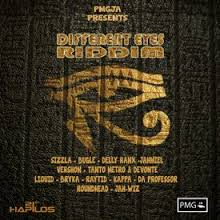 <strong>LISTEN TO DIFFERENT EYES RIDDIM &#8211; REGGAE DANCEHALL MUSIC</strong>