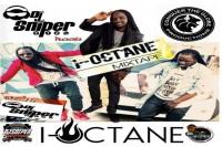 DOWNLOAD DJ SNIPER I-OCTANE (REGGAE DANCEHALL) MIXTAPE 2016