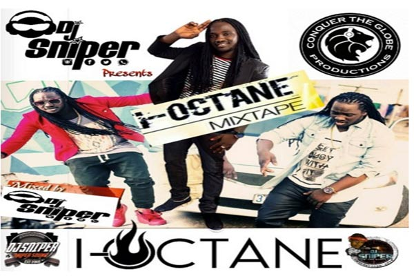 DOWNLOAD DJ SNIPER I-OCTANE (REGGAE DANCEHALL) MIXTAPE 2016