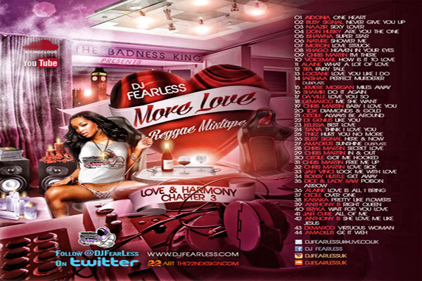 Download DJ Fearless Legendary Sound Effects Pack & More Love