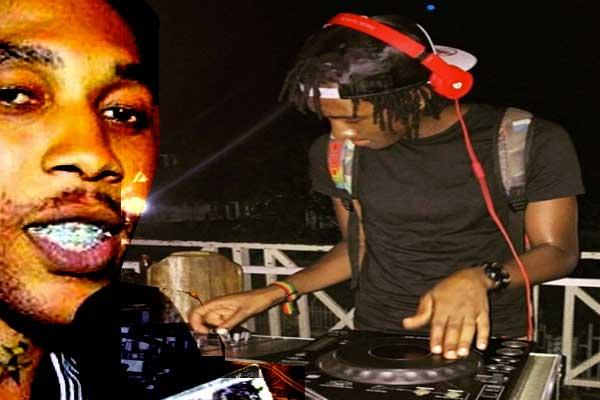 "Download CJ Felty ""Just Vybz Kartel Mixtape"" Chromium Sound"