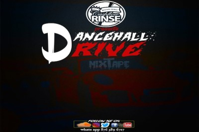 <strong>Download Dj Cash Flow Rinse New Free Mixtape- Dancehall Drive &#8211; November 2017</strong>