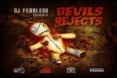 <strong>Download DJ Fearless &#8211; Devils Rejcts &#8211; Dancehall Mixtape 2017</strong>