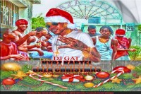 <strong>Download DJ Gat Vybz Kartel Gaza Christmas Dancehall Mixtape</strong>