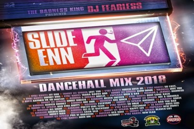 <strong>Download DJ FearLess &#8211; Slide Enn (Dancehall Mix 2018) Vybz Kartel, Sparta, Mavado, Masicka, Alkaline</strong>