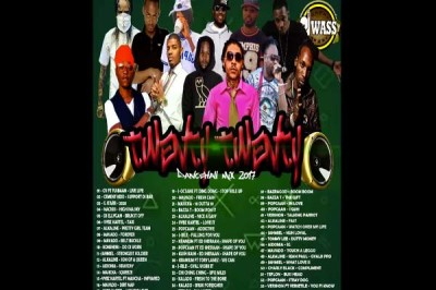 <strong>Download Dj Wass &#8211; Fresh &#038; Clean &#8211; Dancehall Mix 2017 Vybz Kartel, Mavado, Alkaline &#8211; May 2017</strong>